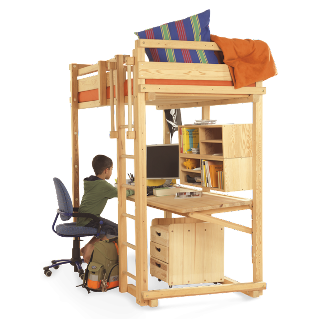 Adjustable Furnitures for Kids