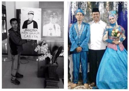 Foto Selfie Bareng Bupati Subang Ini Bikin Heboh