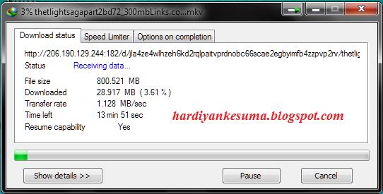 Akun Username dan Password Speedy Instan @Wifi.id Terbaru Januari 2015