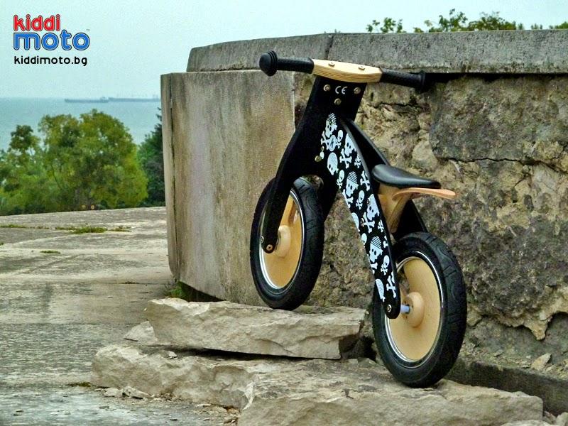 skull пиратски джейк невърлерд jake neverland пирати колело