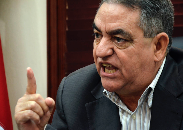 Aplazan audiencia contra alcalde Félix Rodríguez