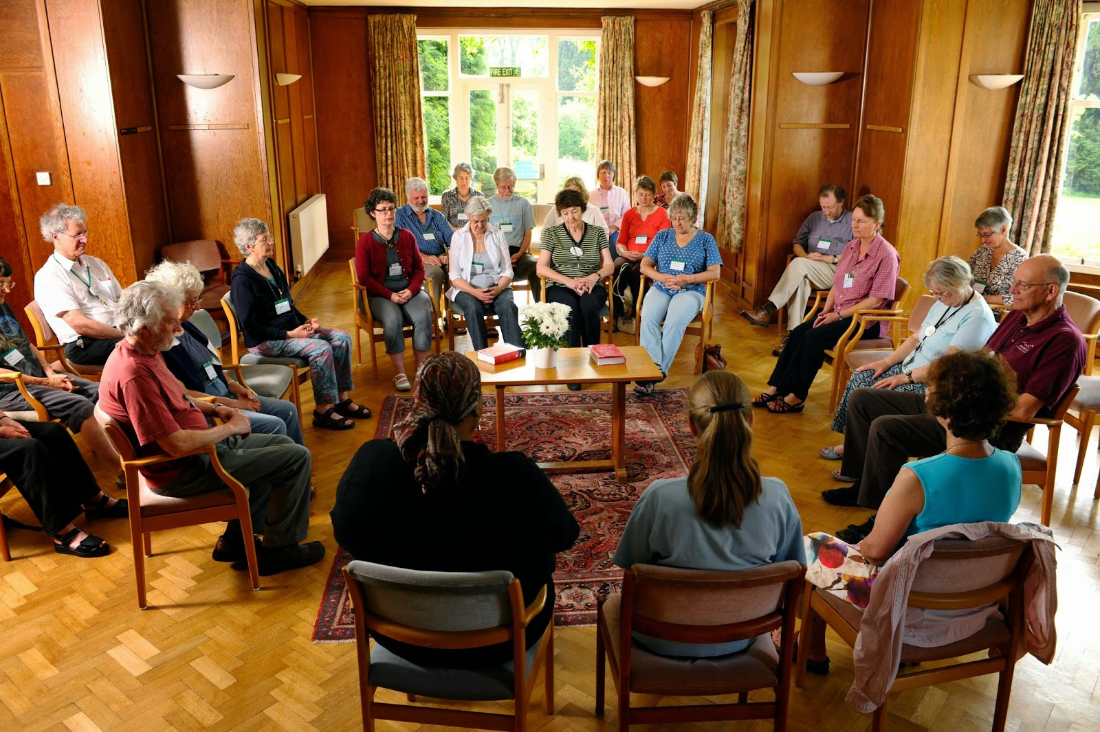 Transition Quaker: The...