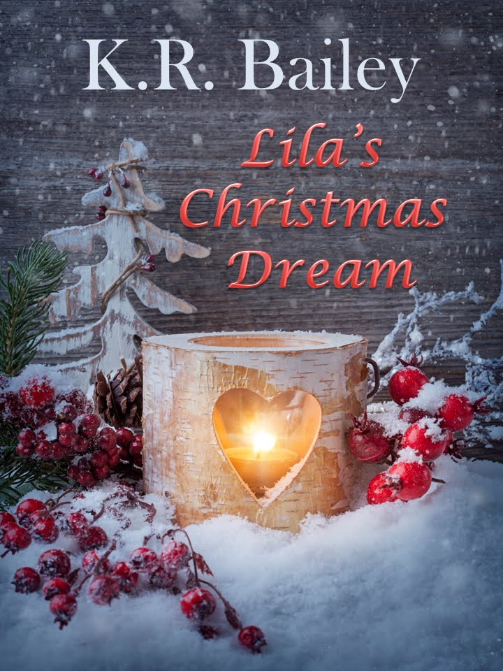 Lila's Christmas Dream
