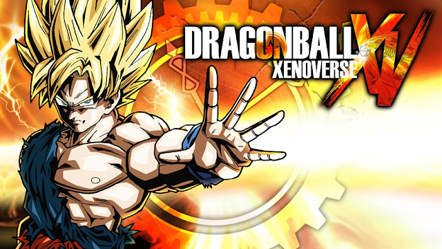 Dragon Ball Xenoverse PC Download Poster