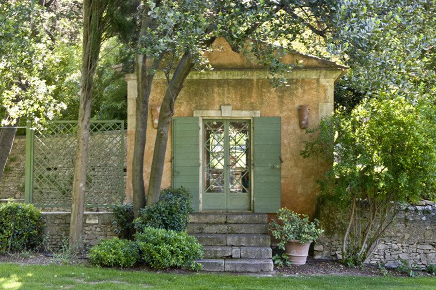 chic provence lafourcade les jardins proven aux. Black Bedroom Furniture Sets. Home Design Ideas