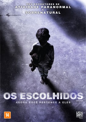 Download - Os Escolhidos - Dual Áudio (2013)