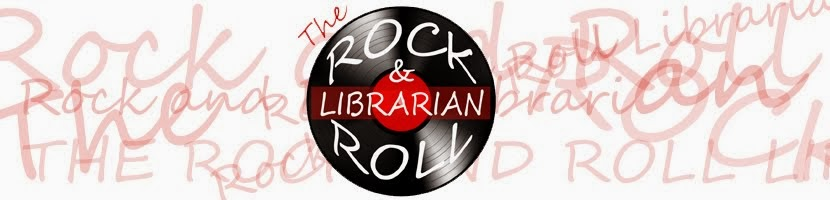 The Rock and Roll Librarian
