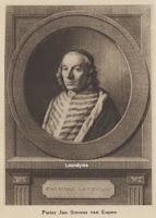 Petrus van Eupen 1744-1804