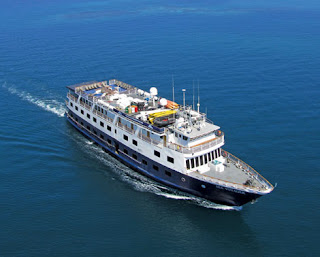 Sea Voyager Expeditions - Sea Voyager Offers Single Discounts.