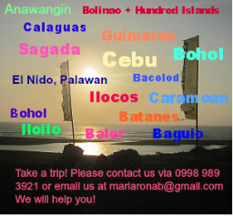 Join our Tours!