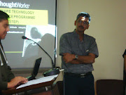 A Pre placement Talk was recently Organized at RIMT Campus by ThoughtWorks . (rimt )