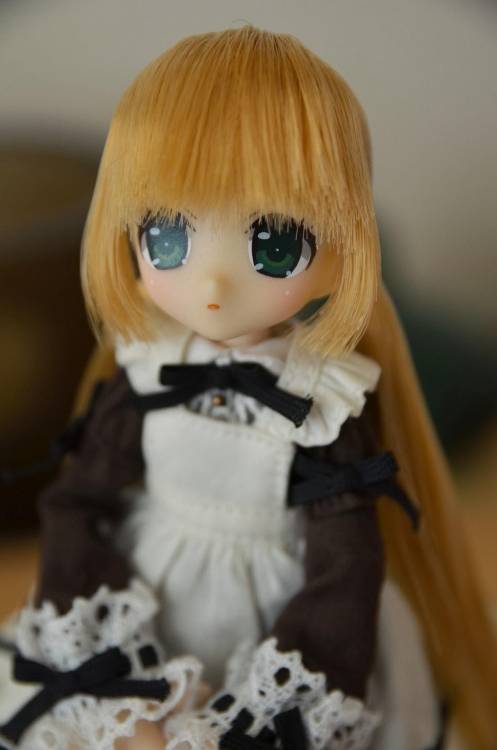 Lil' Fairy~ちいさなお手伝いさん~