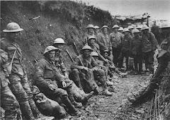 Irish Troops