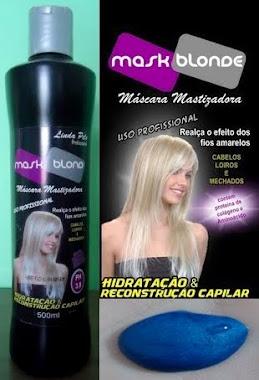 Mask Blond