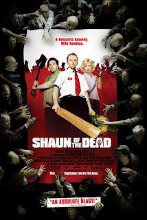Zombies Party: Una Noche… De Muerte (Muertos de Risa) (El Desesperar de los Muertos) (Shaun of the Dead) (2004) Español Latino
