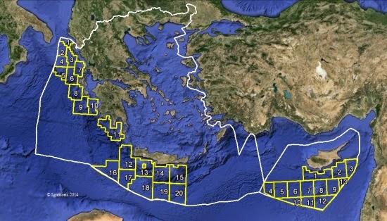 Νίκος Λυγερός : Η σημασία των θαλάσσιων οικοπέδων - Μη μου τα θαλάσσια οικόπεδα τάραττε - Η ανάδειξη της ελληνικής ΑΟΖ.