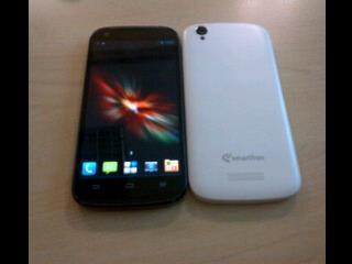 Smartfren Andromax U2, Harga Murah dengan Android Quad Core