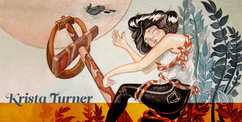 Krista Turner