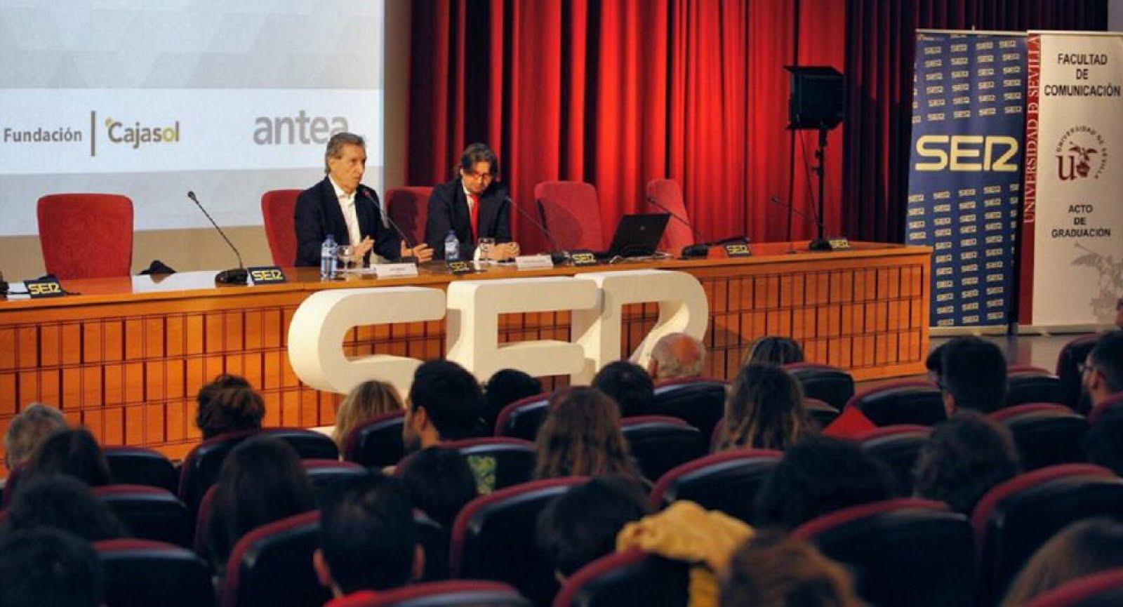 IÑAKI GABILONDO (SER): ORGULLO DE OFICIO