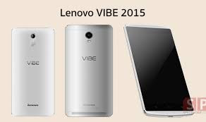 Spesifikas Lenovo Vibe S