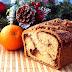 Cozonac | Sweet Romanian Bread