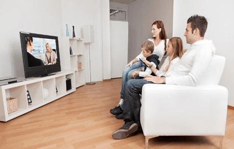Pengaruh Sinetron Terhadap Tumbuh Kembang & Perilaku Anak