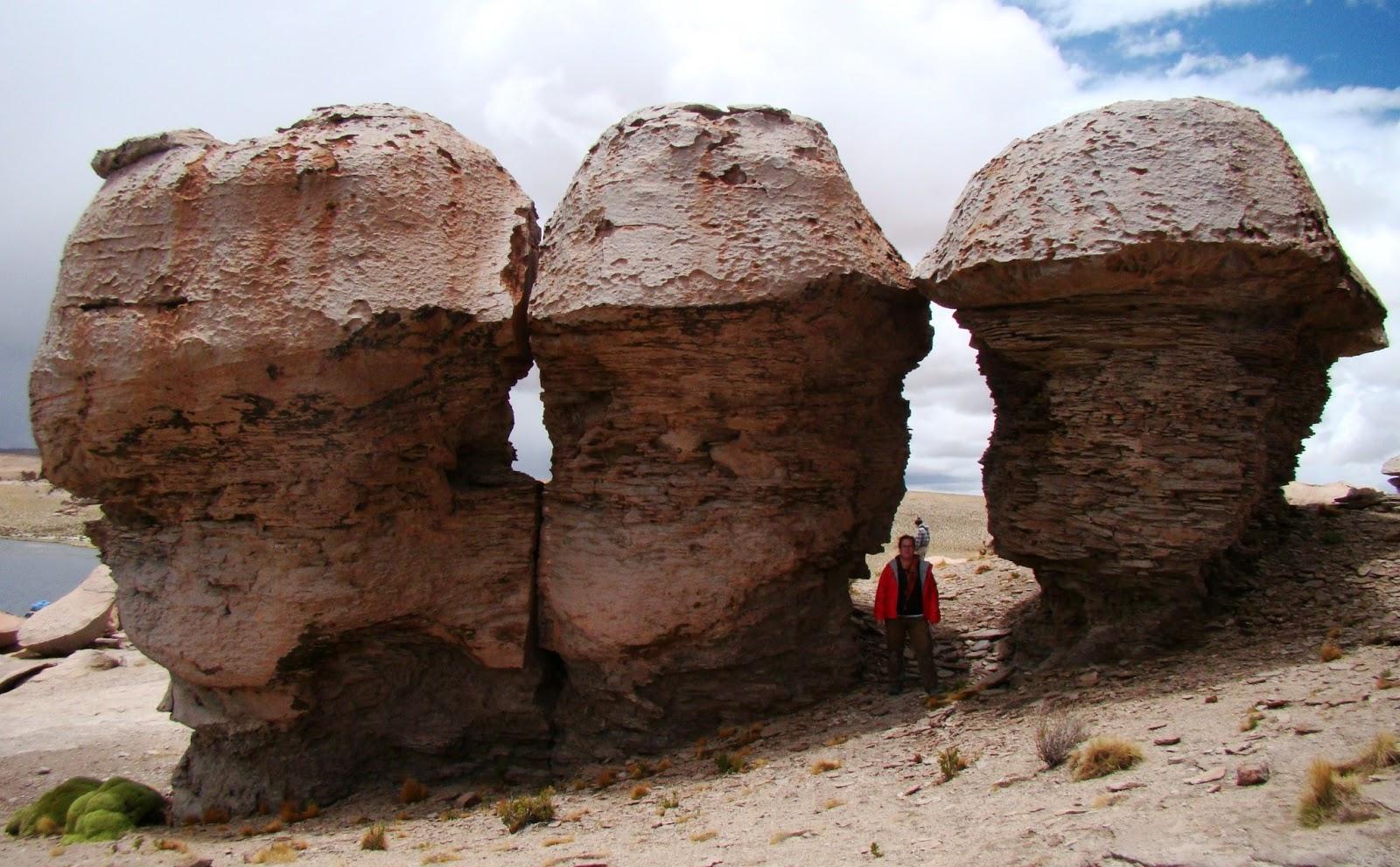 Turismo en Potosí