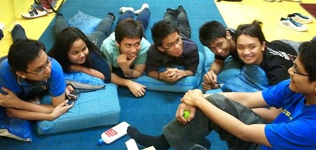 creative writing seminar philippines