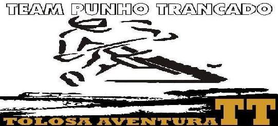 TEAM PUNHO TRANCADO