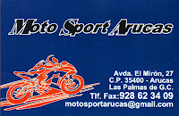 Moto Sport Arucas