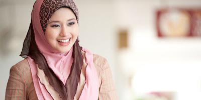 Manfaat Memakai Jilbab Bagi Kesehatan