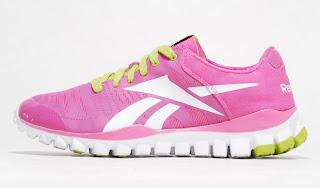 realflex pink