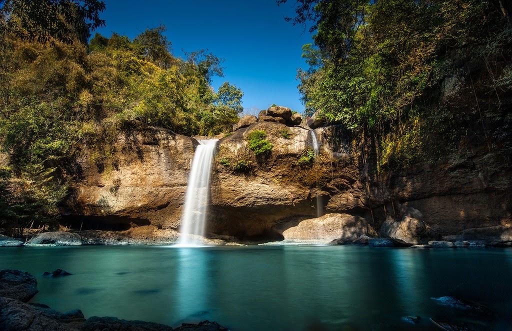 أجمل عشر شلالات تايلاند 1