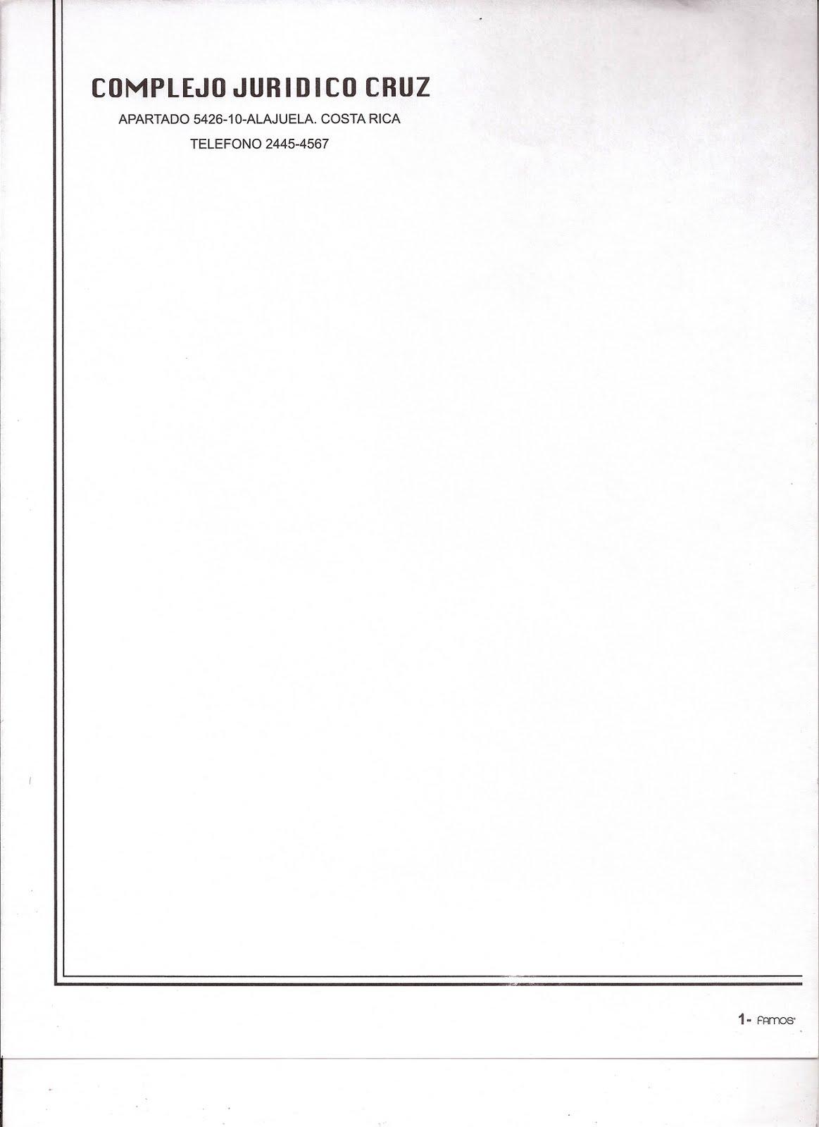 cartas profesionales - Etame.mibawa.co