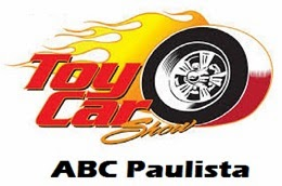 Toy Car Show ABC Paulista