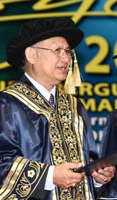 Konvokesyen Guru PISMP Keluaran IPG Tahun 2013