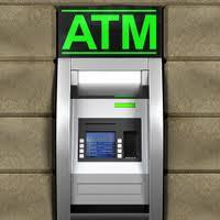 Info ATM Unik terbuat dari Bambu ada di Bali