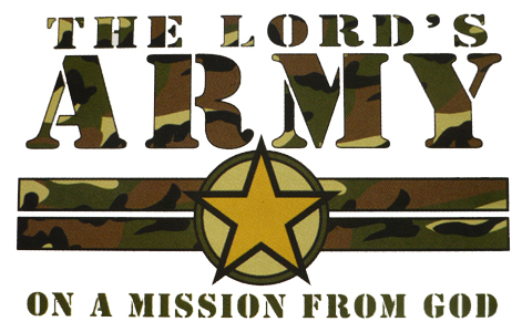The Battle Belongs To The Lord Direct Prophecy News