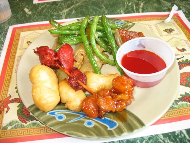 Chinese Food Fishkill