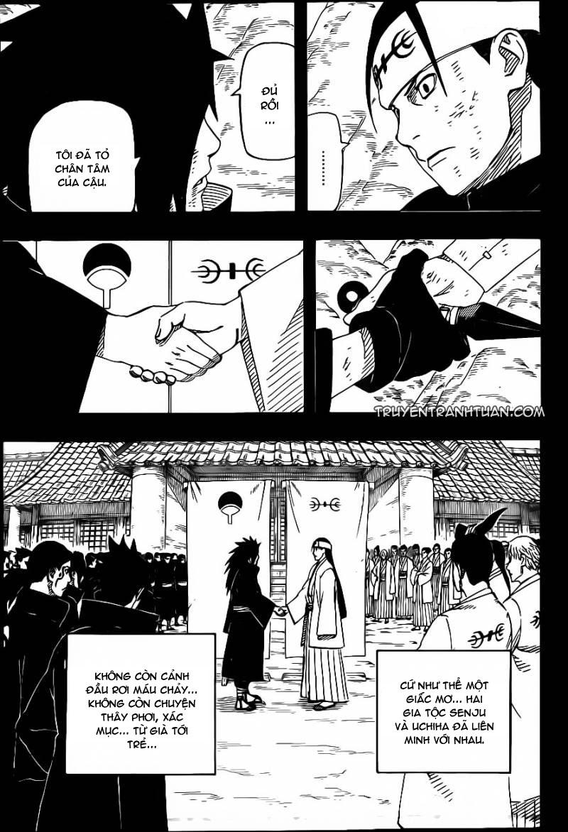 naruto 007, Naruto chap 625    NarutoSub