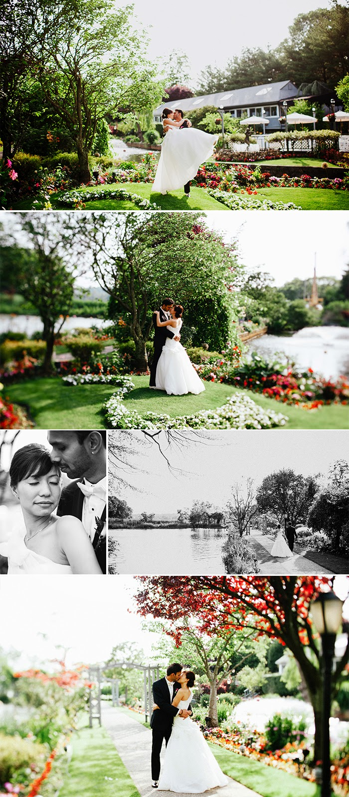 New York Long Island wedding photography Swan Club bride groom portraits