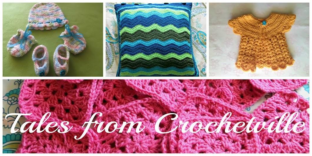 Tales From Crochetville