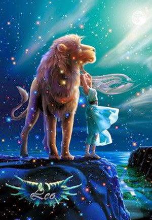 для Льва по гороскопу