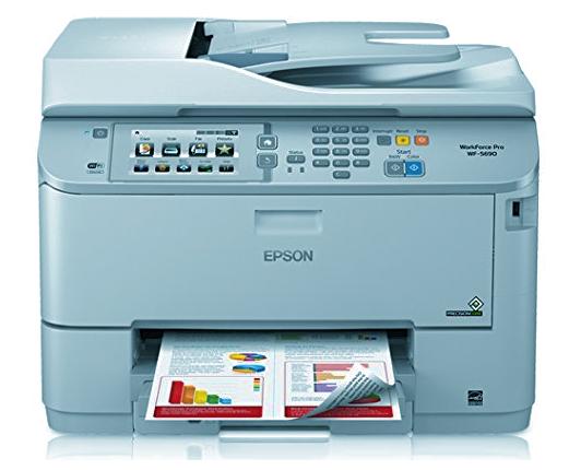Epson WorkForce Pro WF-5690 Driver Download