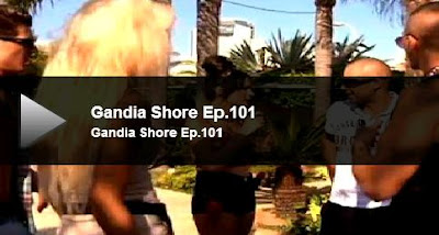 Episodio 1x01 Gandía shore