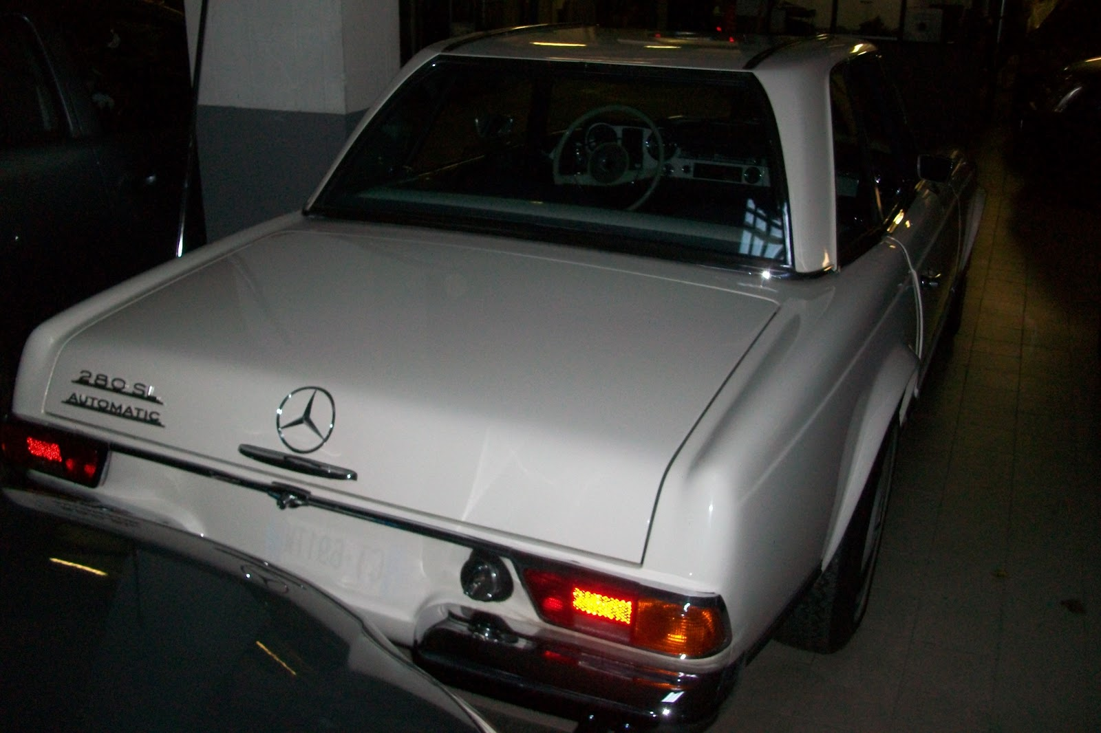 Treggia 39 s blog vecchie auto a firenze un garage n 39 est for Garage est auto talange