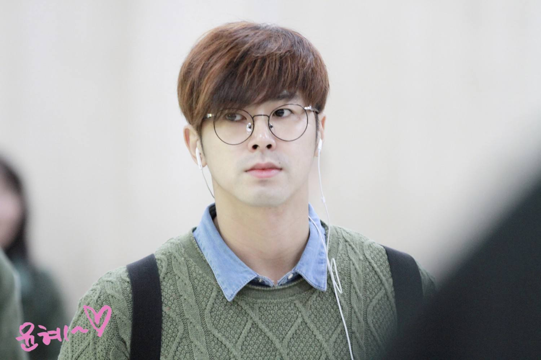 gafas coreano