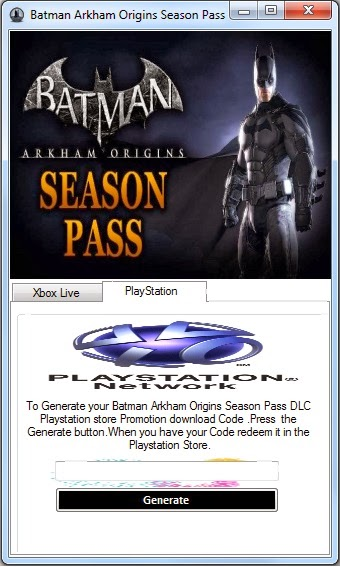 free arkham knight season pass ps4