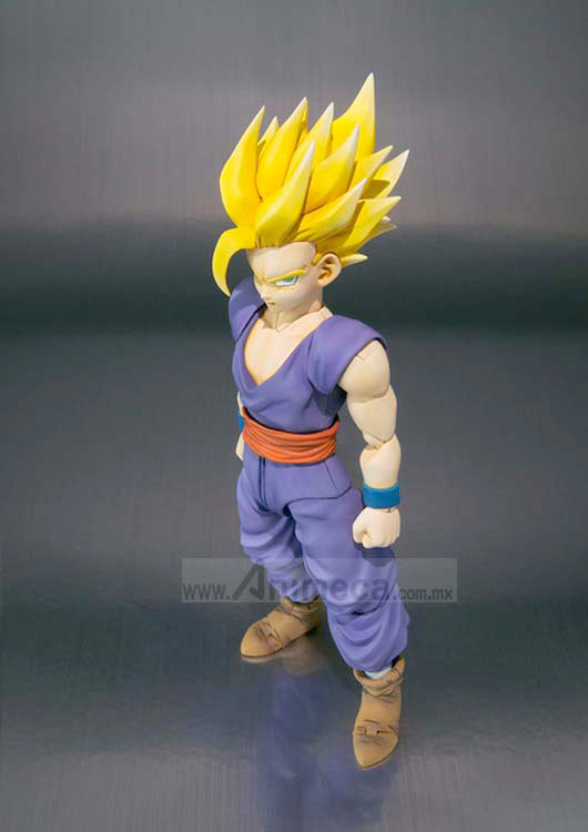 Figura Son Gohan S.H.Figuarts Dragon Ball Kai BANDAI