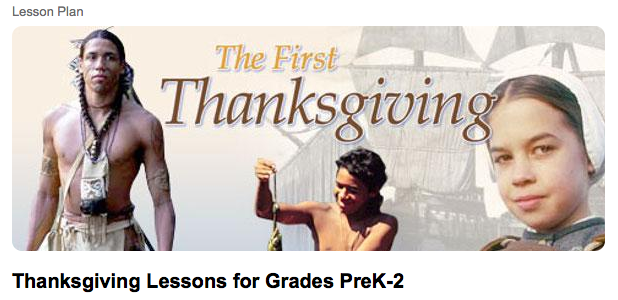 http://www.scholastic.com/teachers/lesson-plan/thanksgiving-lessons-grades-prek-2